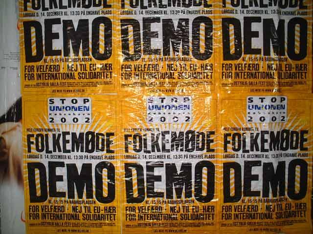 demoposter