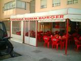 bumm burger